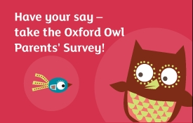 Owl Parents Survey Red