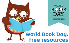 World Book Day Oxford Owl